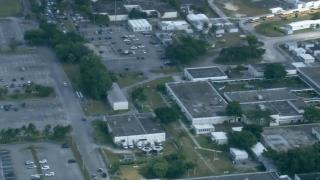Nova Middle school lockdown 09272019