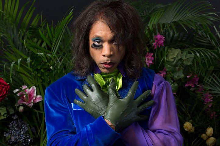 Orchid Richard Waits R