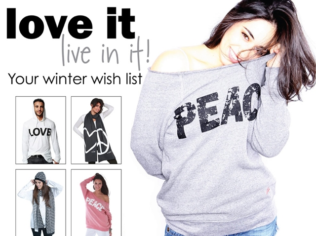 PLW holiday store