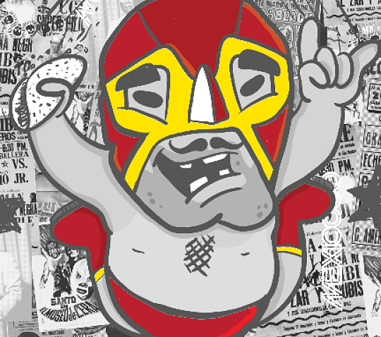 Pancho Taco R