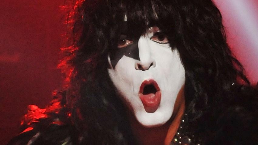 Paul Stanley Kiss