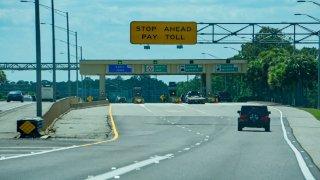 Peajes Florida Toll