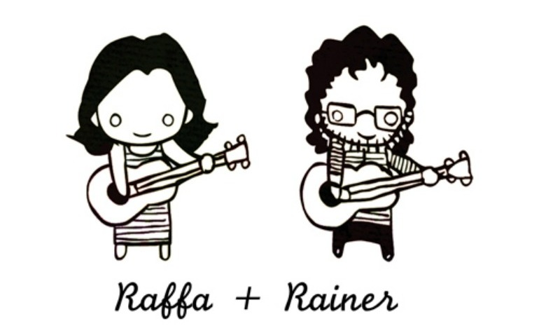 R and R R