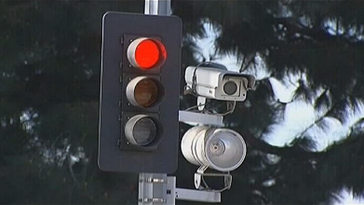 Miami Commission Resumes Red Light Camera Tickets Defers
