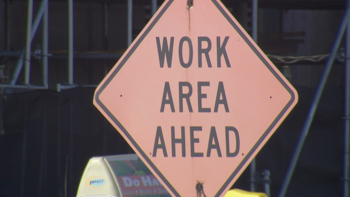 South Florida Road Construction Projects Get Fast Tracked During Pandemic
