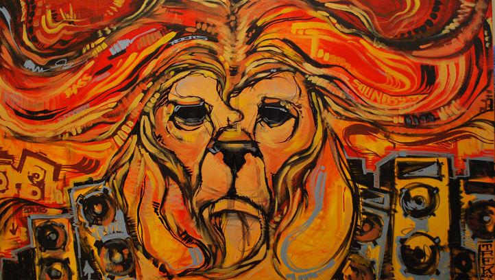 Saja by Margaret Accurso R