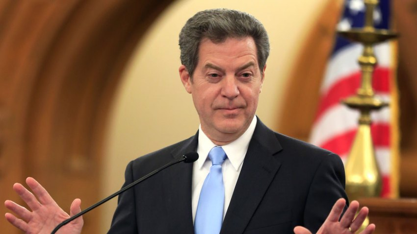 Republican Revolt Kansas