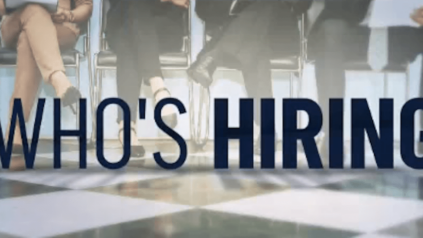 Looking For A Job These Places Are Hiring In Florida Amid Coronavirus Pandemic Nbc 6 South Florida