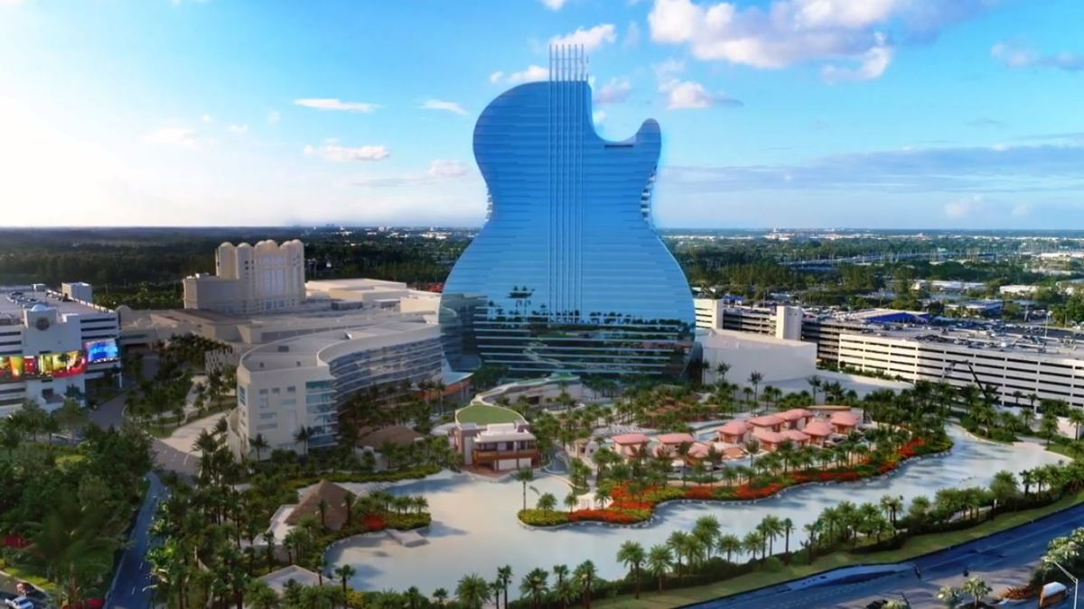 Hard Rock Florida Casino
