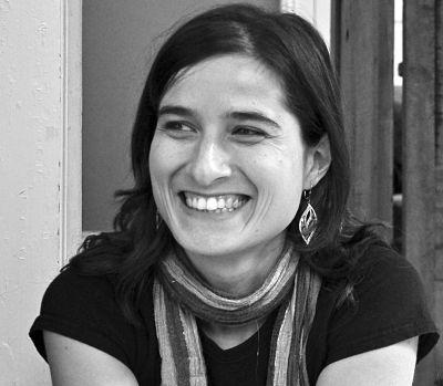 Silvia Giagnoni Resized