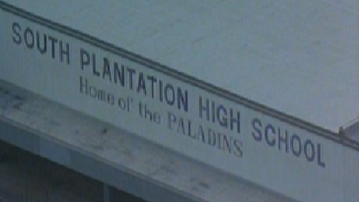 South Plantation High School