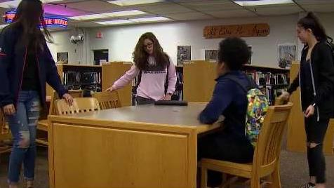 Student Making a Difference: Meet Samantha Sterghos