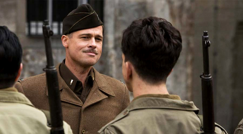 Summer Movie Preview 22 Inglourious Basterds