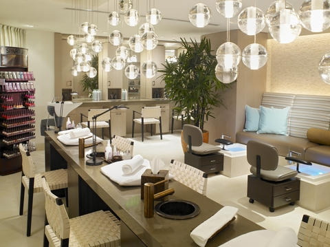 The Palms Hotel Spa