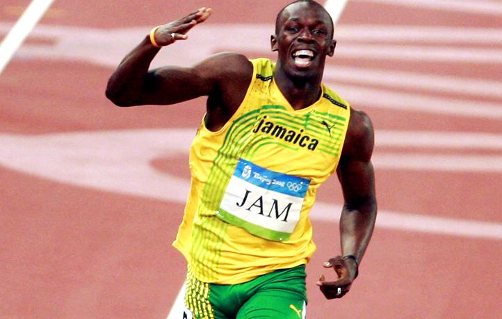 Publicist: Bolt Uninjured in Jamaican Car Crash – NBC 6 ...