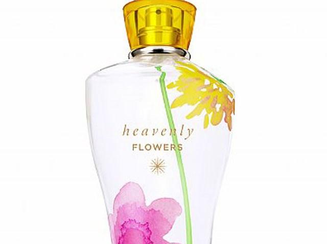 VS Heavenly Flowers