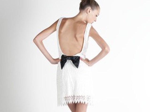 Valerie Tolosa Serena Dress
