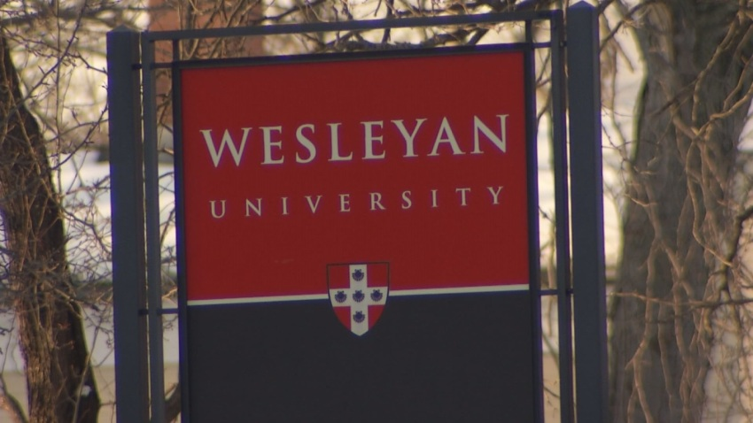wesleyan university generic