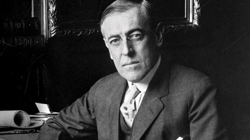 Woodrow Wilson Generic