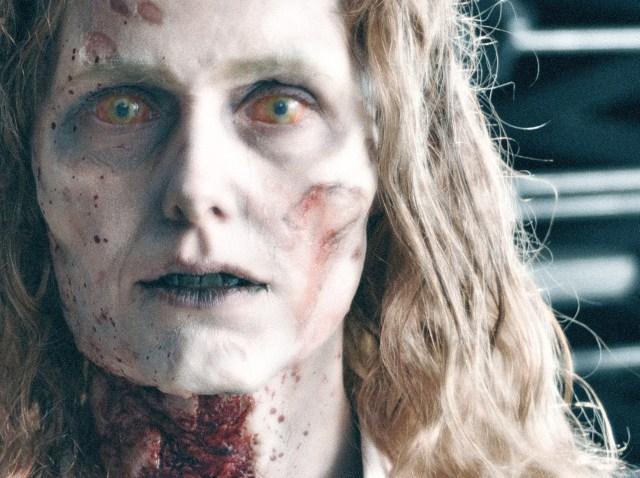 Zombie WomanNBC