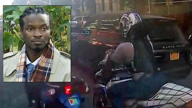 allen edwards motorycle suspect