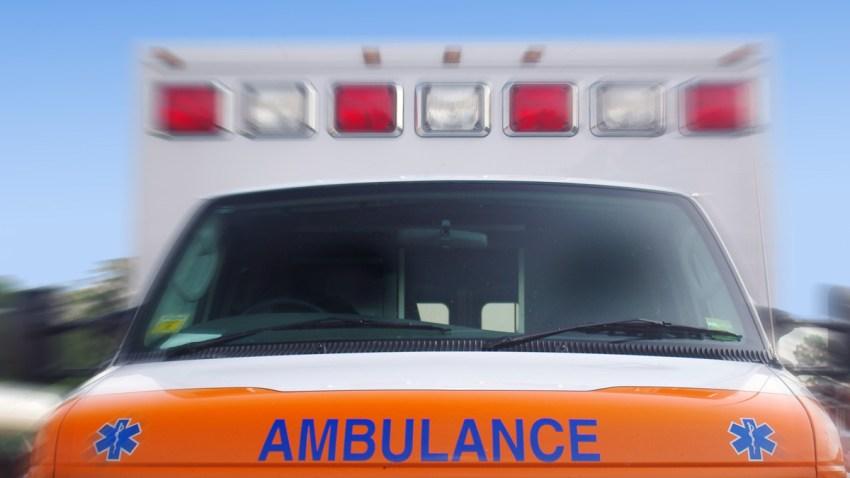 ambulance-shutterstock_56568379