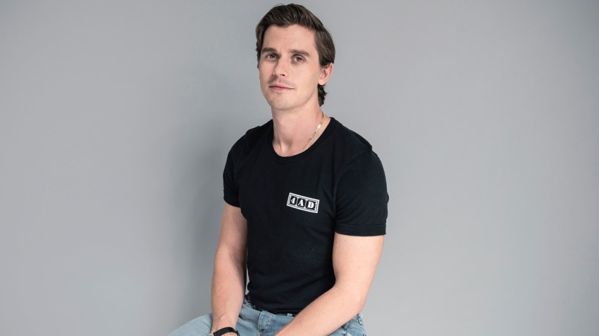 Antoni Porowski Portrait Session