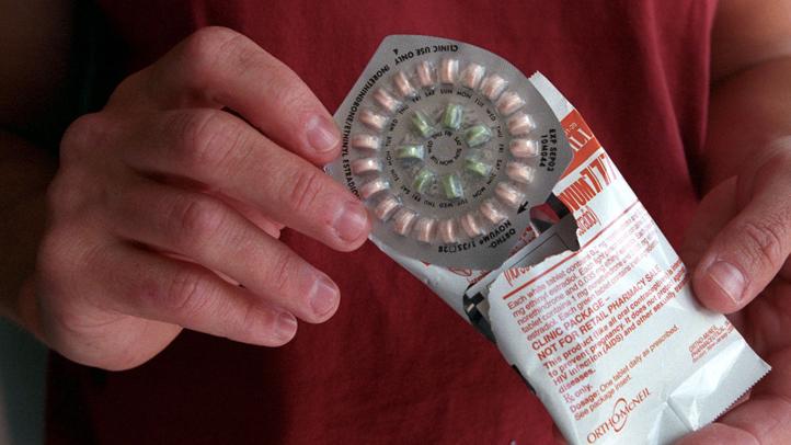 birth control pills 2