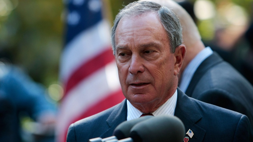 PolitiFact: New York Crime Did Drop When Michael Bloomberg was Mayor, But He Claims too Much Credit