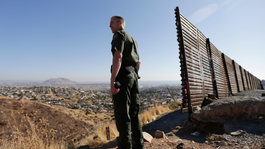 Border Agency-Body Cameras