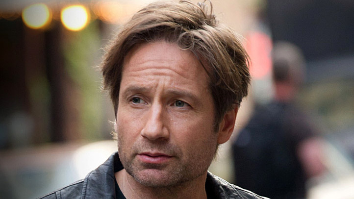 The Men Of Californication Bare Season Six S Secrets Nbc