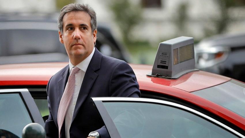 Trump Lawyer Investigation