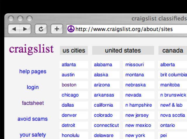 Craigslist arizona