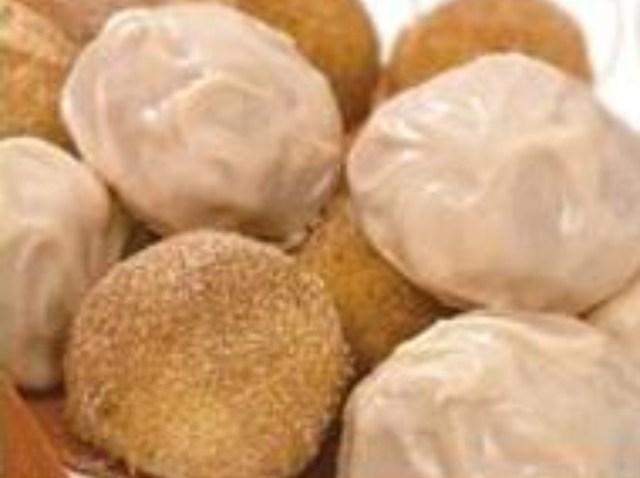 cropped einstein bagel poppers