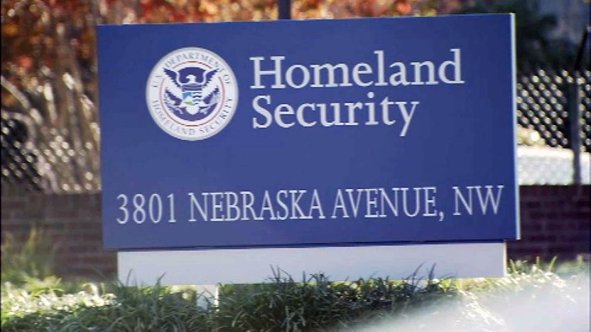 department of homeland security nebraska avenue