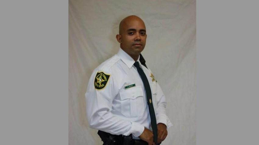 deputy daniel rivera