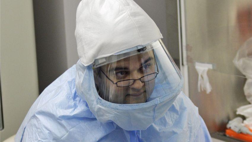 Swine Flu Anatomy of Epidemic