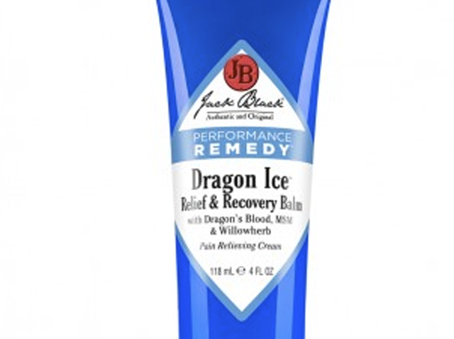 dragon ice jack black prod