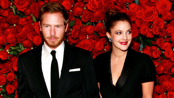 Drew Barrymore Will Kopelman Wedding Engagement Proposal