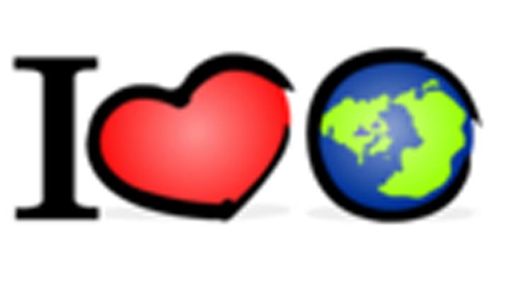 earth love crop