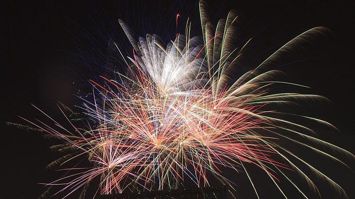 fireworks generic