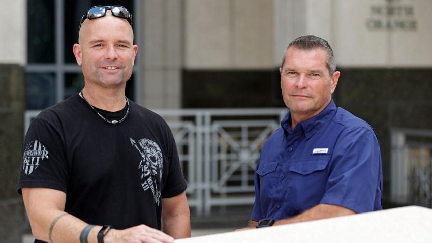 Florida Cops DNA Brothers