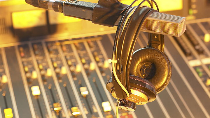 generic-microphone