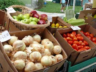 green market miami