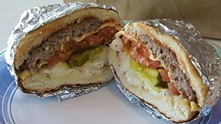 hamburger generic1