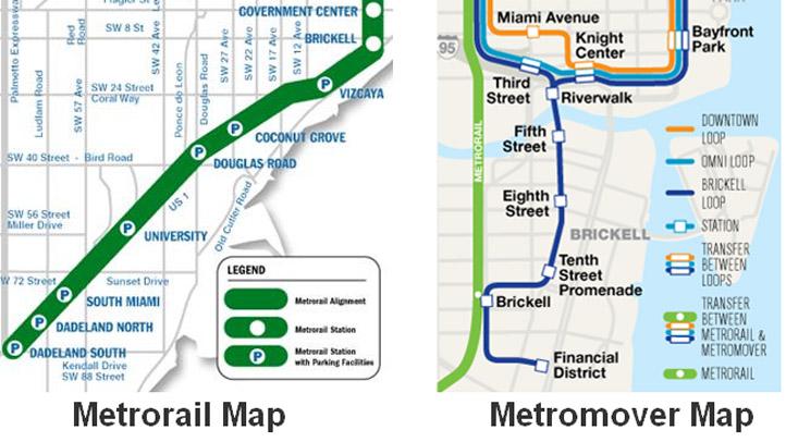 miami-dade transit undergoing improvements, officials