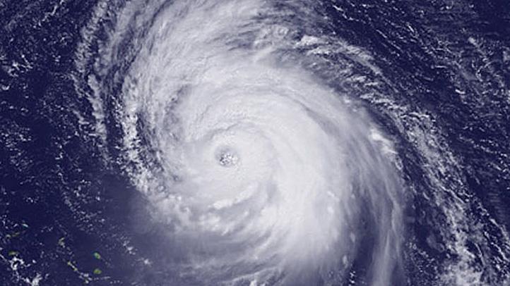 hurricane generic