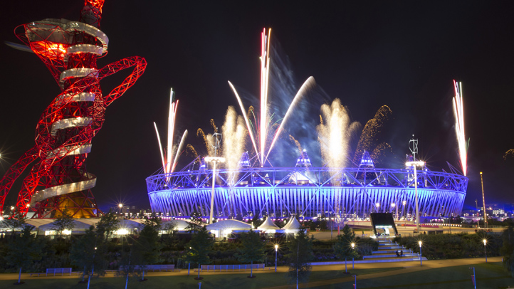 London Olympics Opening Ceremony Preview