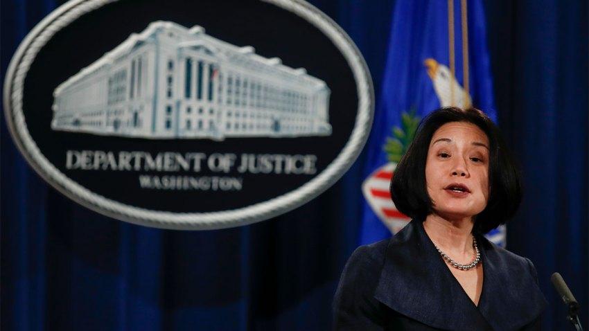 Trump Associate Attorney General