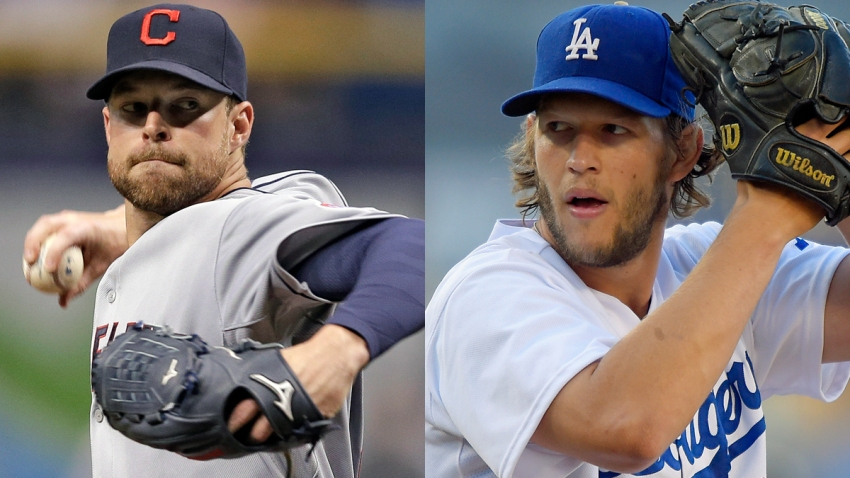 kluber-kershaw-cy-young